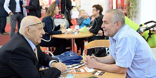 Jindřich Halabala and UP závody Brno